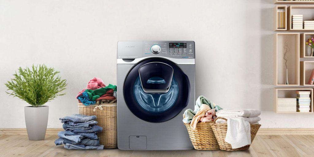 Conoce la diferencia entre lavado en máquina y en seco