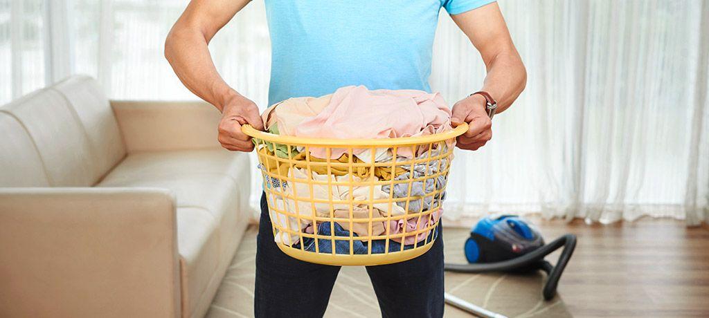 Recomendaciones para lavar las prendas según su tejido