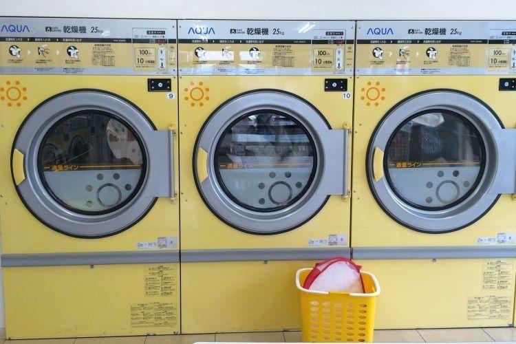 ¿Cuánto ahorro en la lavandería?