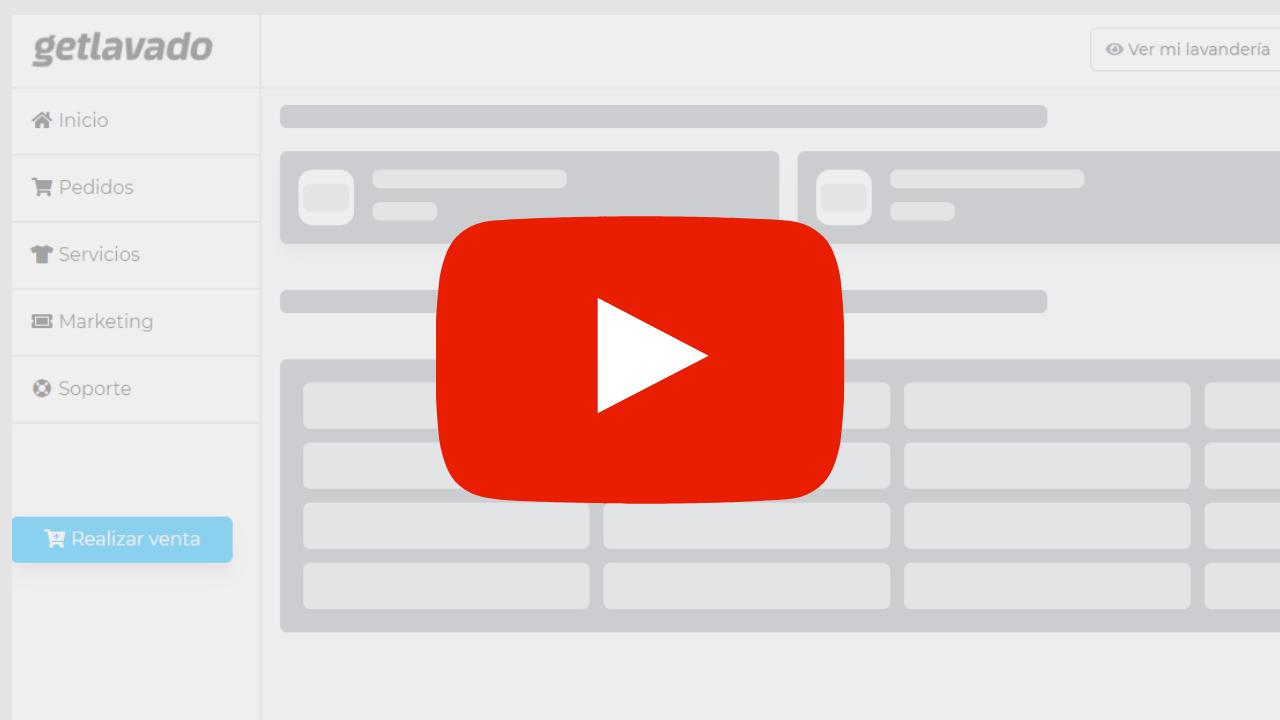 Aliados GetLavado: Tutoriales en video