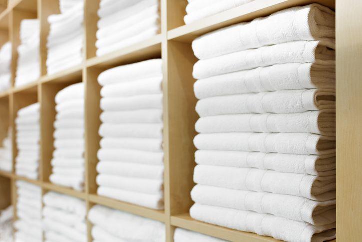 Podcast: ¿Cómo desinfectar sábanas y toallas de hotel a partir de ahora?