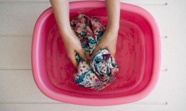 ¿ Sabías que lavar con Agua caliente es la regla # 1 en tiempos del COVID 19 ?