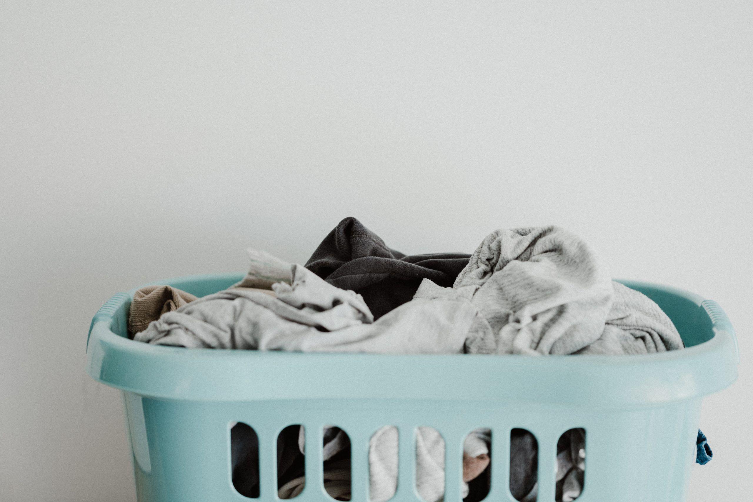 ¿Sabes como desinfectar tu ropa en casa?