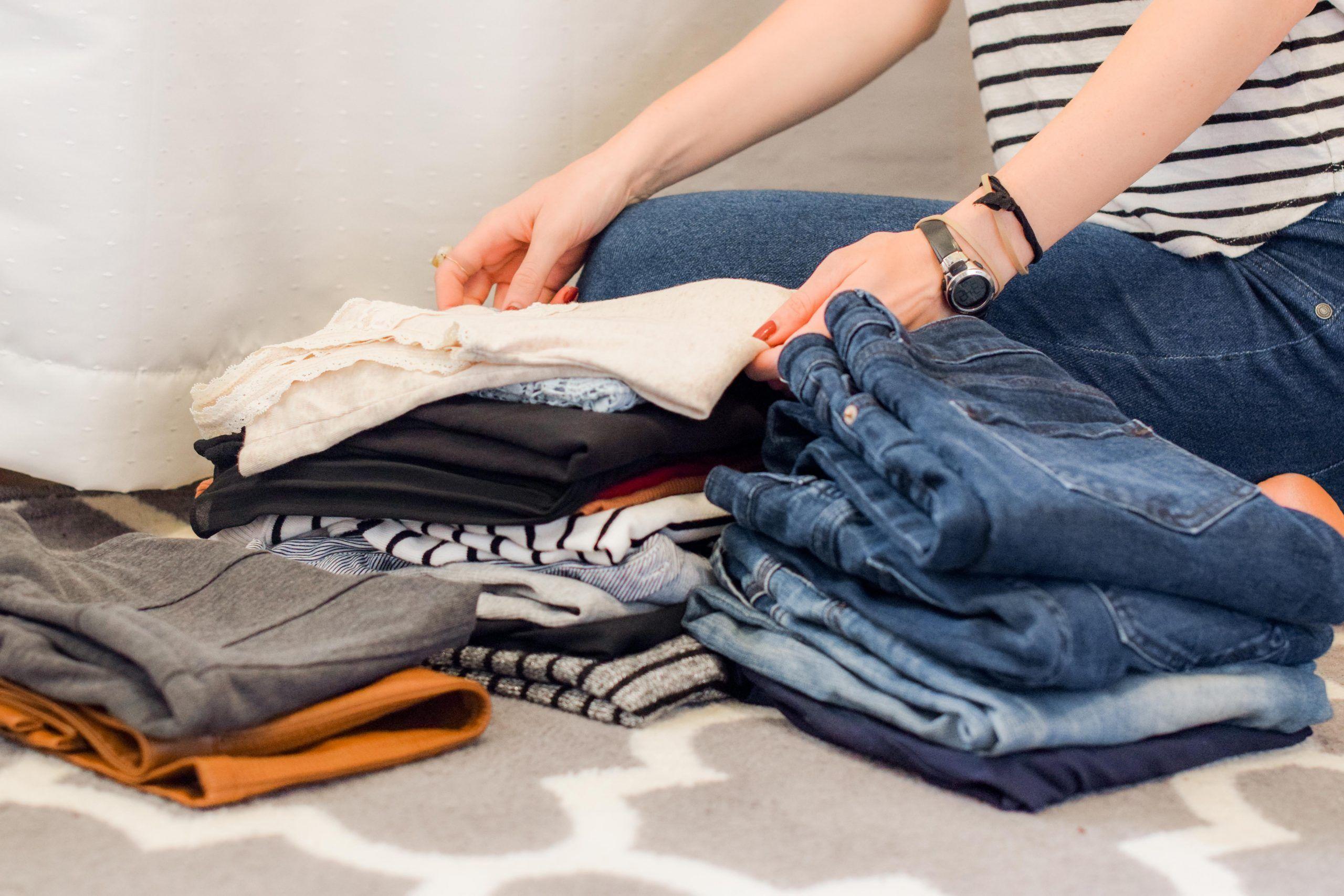 ¿Sabes como quitar manchas de sangre o grasa de tu ropa?